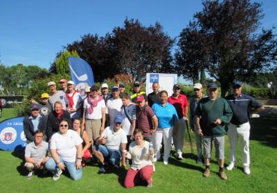 Challenge de Golf des Yvelines (78)