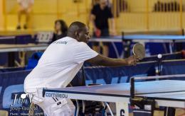 Championnat Régional Tennis de Table Sport Adapté