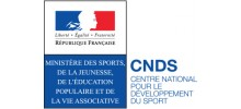 Centre National<br>pour le Développement du Sport