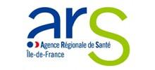 Agence Régionale<br>de Santé d'Ile-de-France