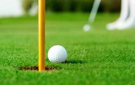 Journée de découverte golf sport adapté