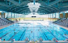 Championnat régional de natation SAJ