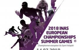 Jeux Européens 2018