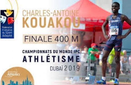 Question pour un Champion  Charles-Antoine Kouakou