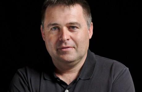 Bruno Hennebelle (Président de la LSA IDF).