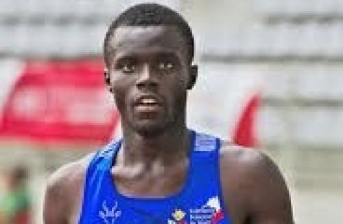 Charles-Antoine Kouakou honoré