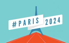 Paris2024 Lancement de la candidature de Paris