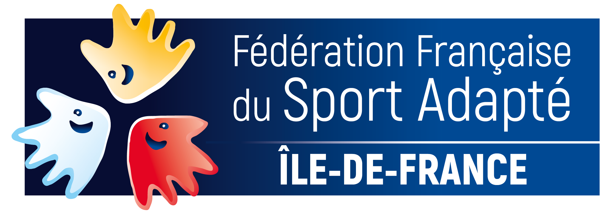 Ligue de Sport Adapté d'Île-de-France